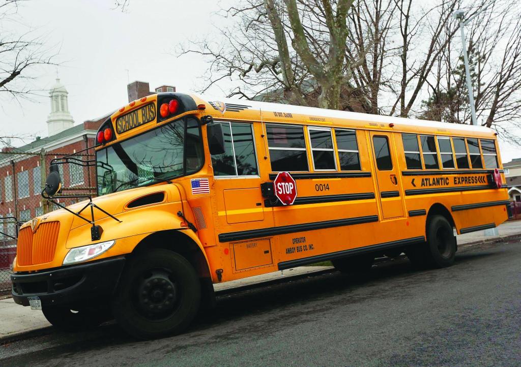 Schools In Gotham City