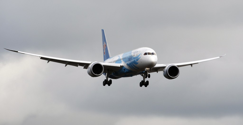 boeing scrambles to repair problems with View homework help - ar09 boeing787 from bus 320 at indiana university, bloomington boeing scrambles to repair problems with new plane - wsj page 1 of 5 dow jones reprints: this copy is for your.