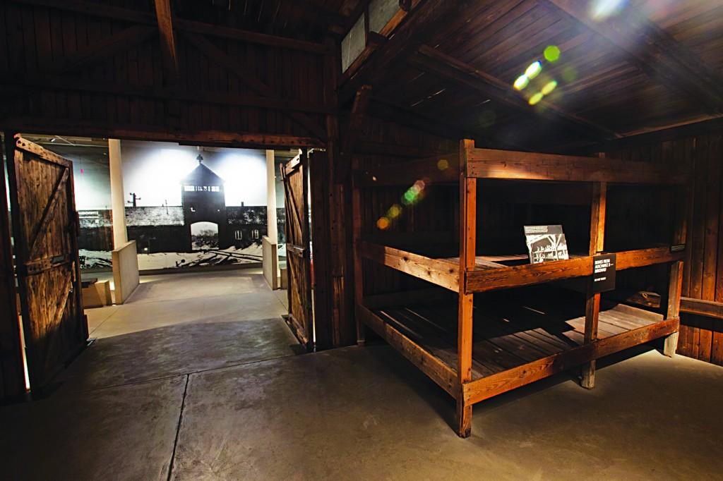essays on the holocaust museum