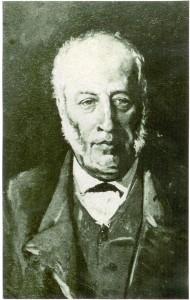 Giacomo (Yaakov) Tedeseco