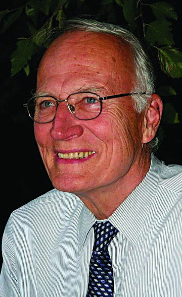 Former United States Senator David Durenberger. (Wiki)
