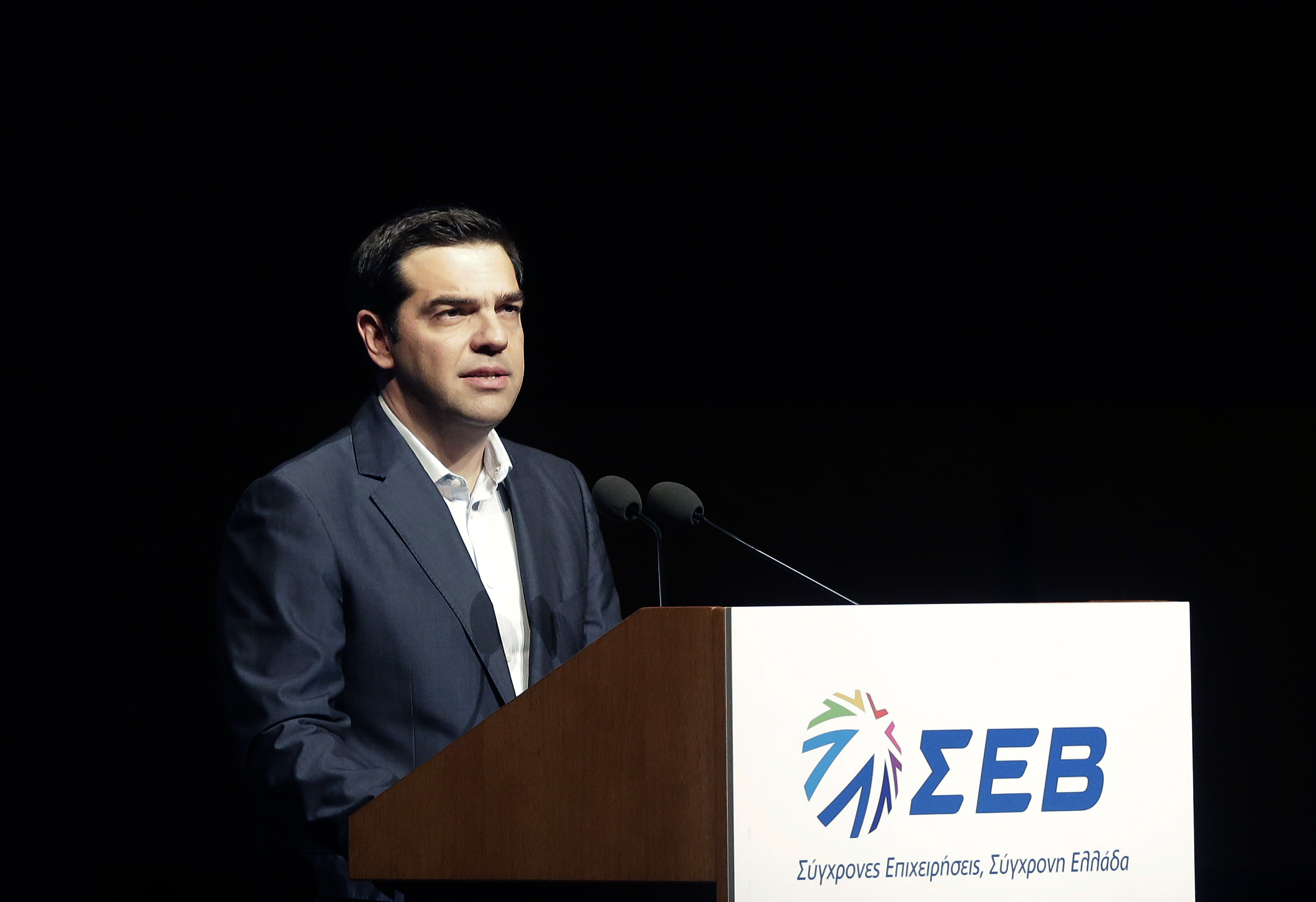 Greek Finance Minister Says Bailout Deal Is Very Close ...
