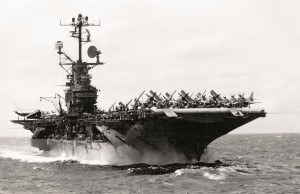 Intrepid Museum to Open Vietnam War Exhibit This Fall - Jewish News | Israel News | Israel Politics