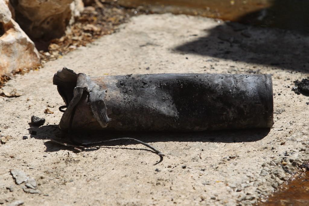 Israel Responds as Gaza Terrorists Continue Rocket Fire