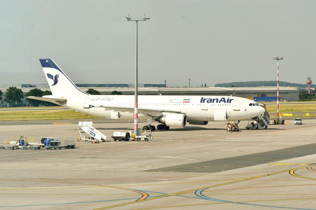 51052026 - prague, czech republic - august 04, 2015: airport of prague. international airport of prague is major airport of czech republic