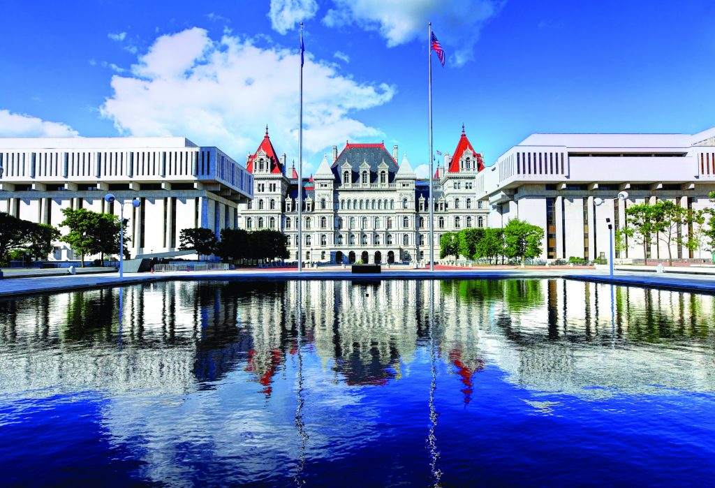 NY, Bill, Conflicts of Interest, State Grants