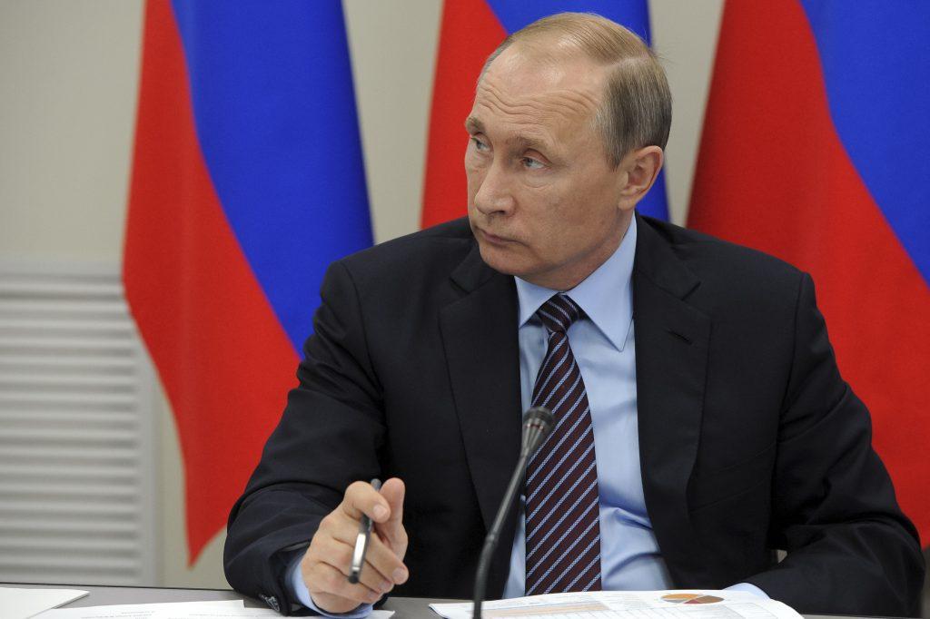 Новости россии выборы сша