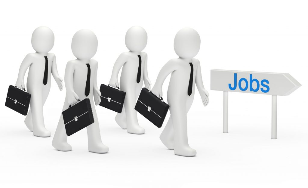 Jobs, Unemployment, Economy