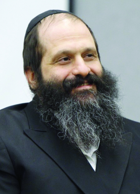 Rubashkin, Lawyers, File, Reply Brief, Right to Appeal