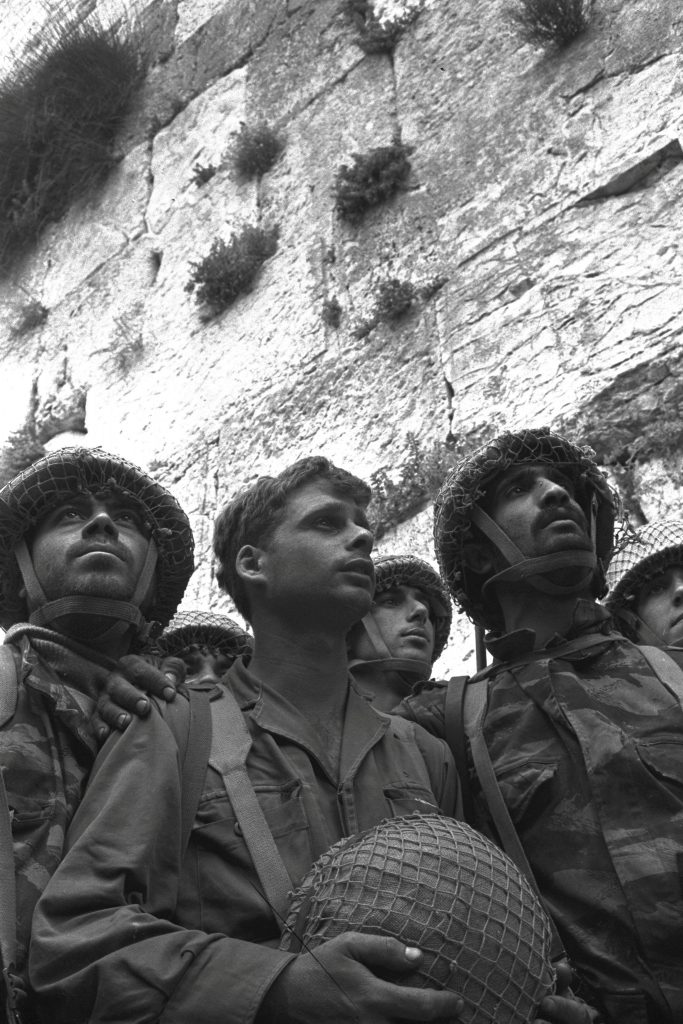 arab israeli war 1967 On october 6, 1973, hoping to win back territory lost to israel during the third arab-israeli war, in 1967, egyptian and syrian forces launched a coordinated attack against israel on yom kippur, the holiest day in the jewish calendar taking the israeli defense forces by surprise, egyptian troops.