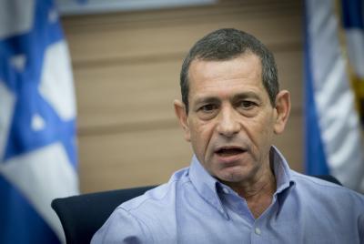 Shin Bet terror