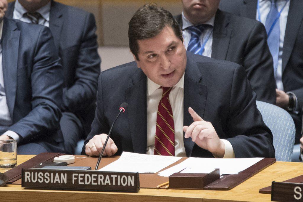 United States  airstrikes: UN Secretary General, Antonio Guterres calls for restraint