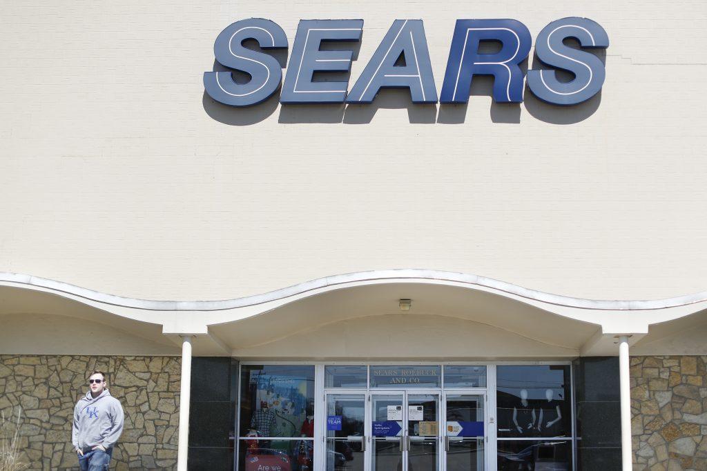 Retail Store, Job Cuts, Buyers, Online
