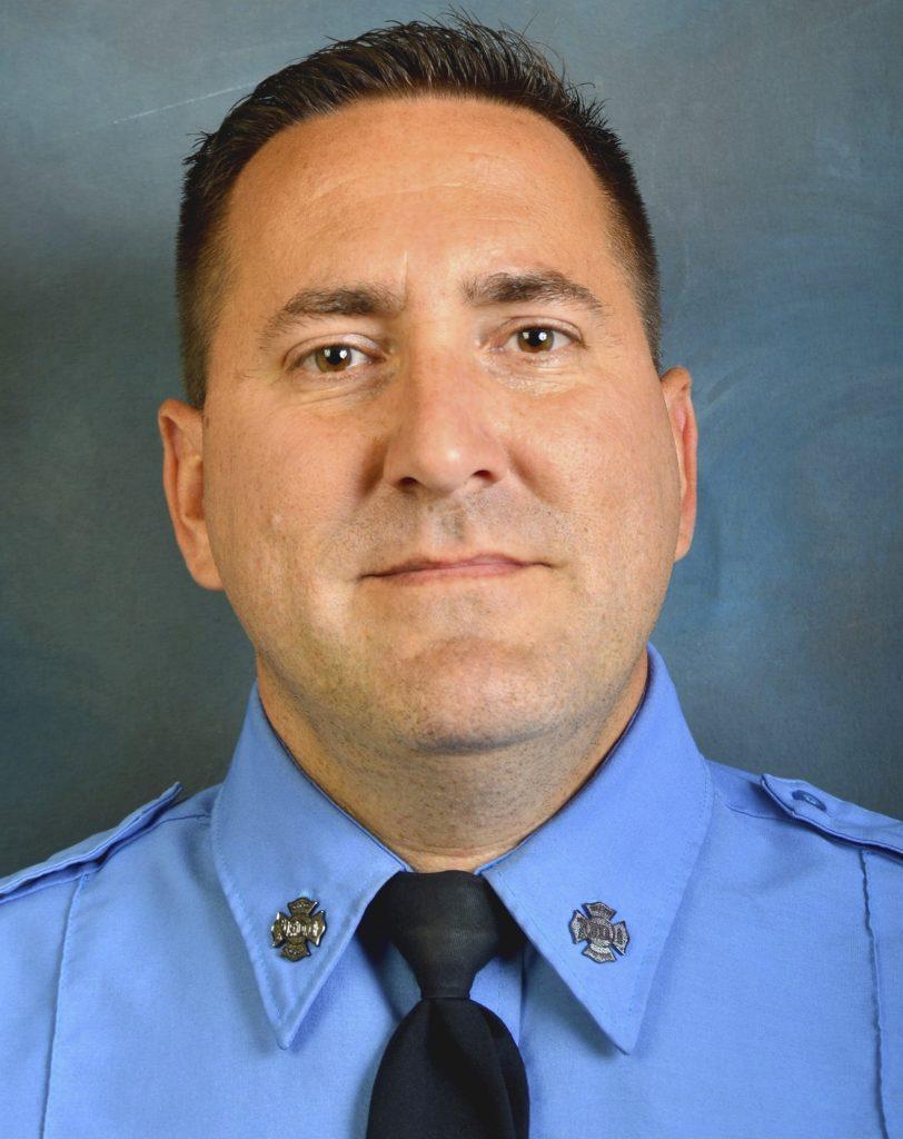 New York City, Firefighter