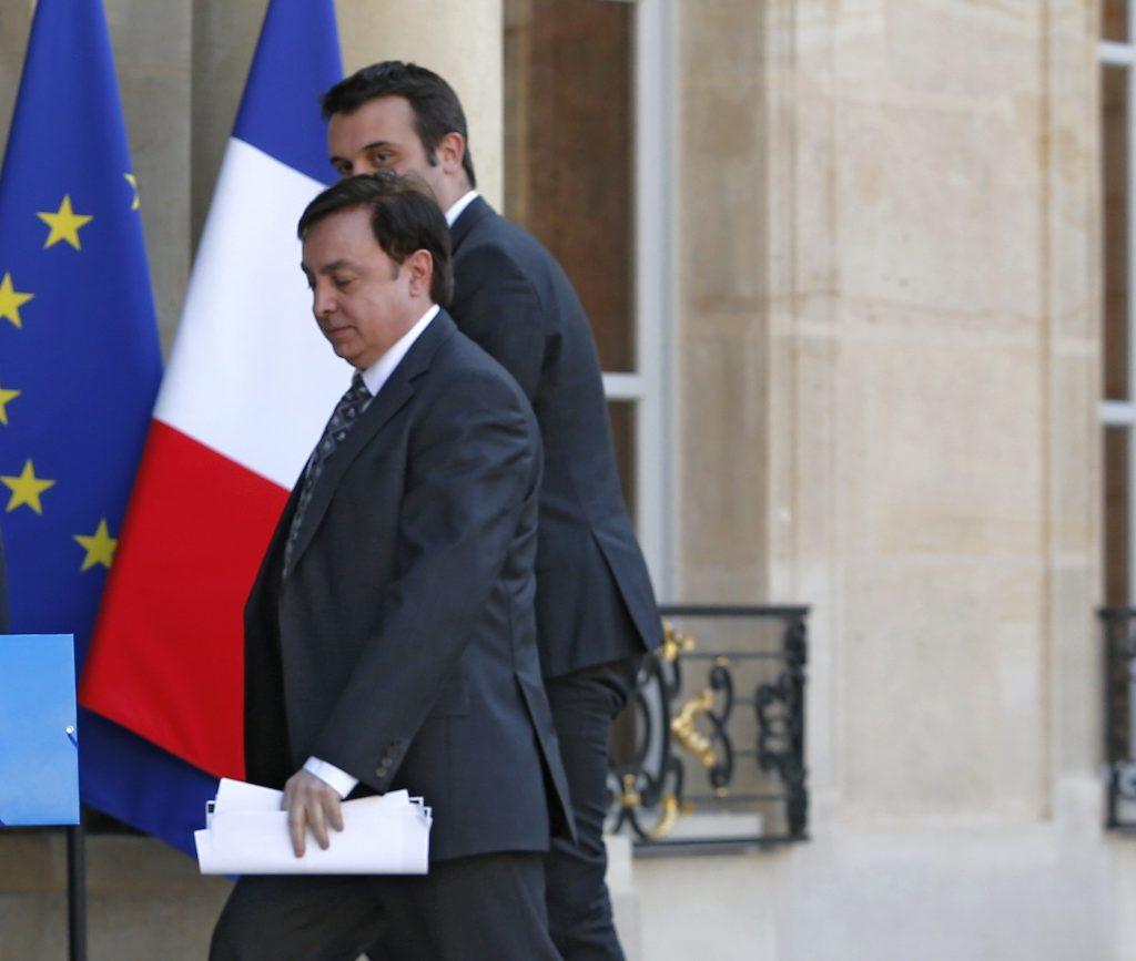 France's Le Pen reaches out to far-left voters