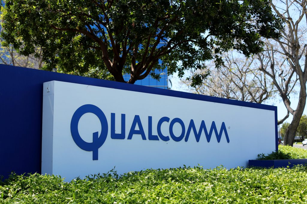 Qualcomm cuts back profit and revenue forecast as Apple stops paying royalties