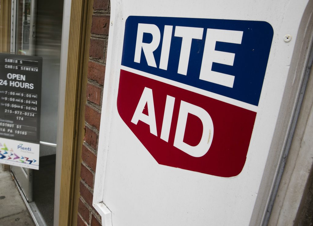 Rite Aid, Report, FTC, Walgreens