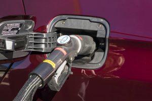 Honda, Clarity, fuel cell