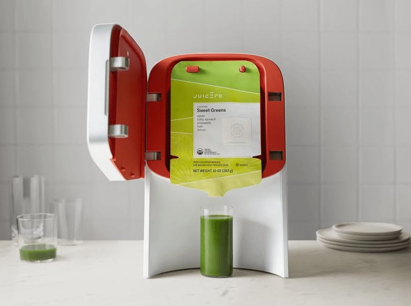 Silicon Valley, Juicer