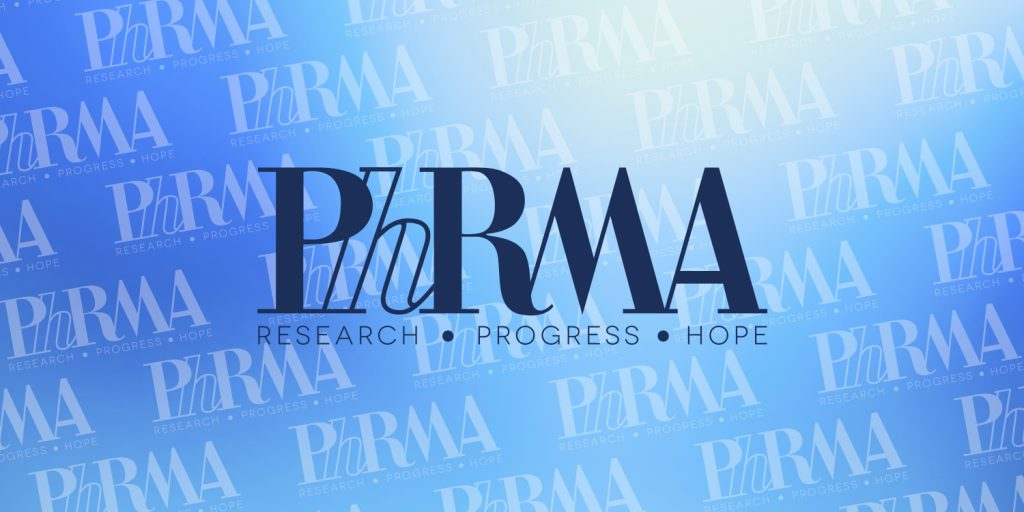 PhRMA, Drug Imports
