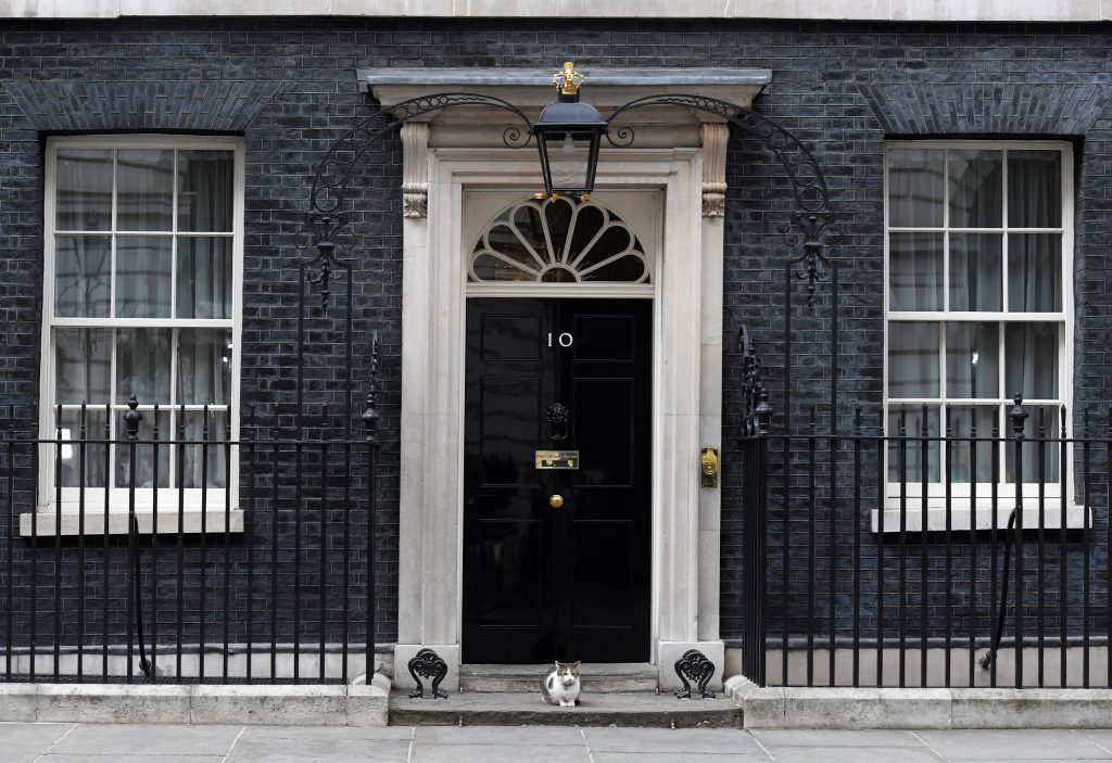 PM May, Sticks by, Top Ministers, Election, Authority