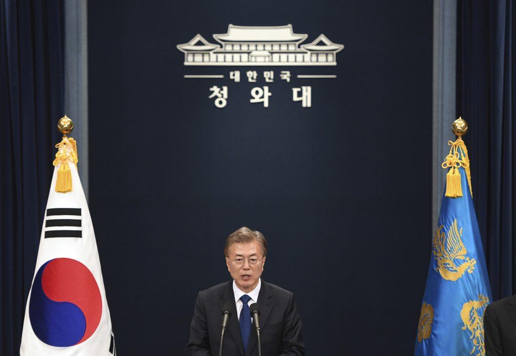 Korea, South Korea, North Korea
