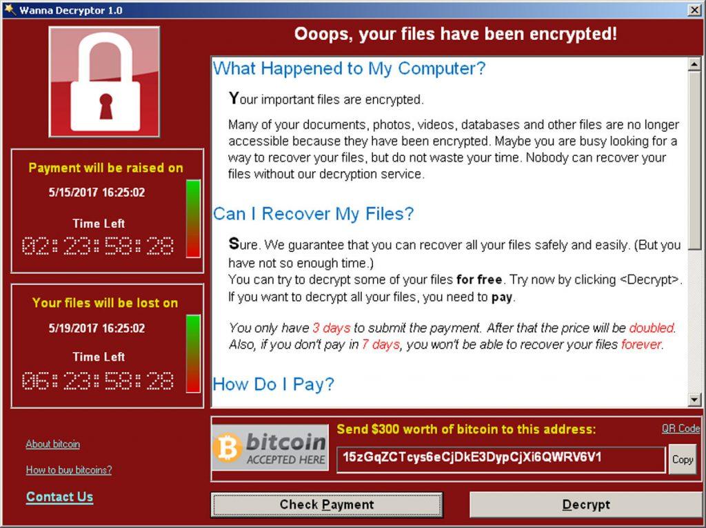 Cyber Firms, North Korea, Ransomware Attack
