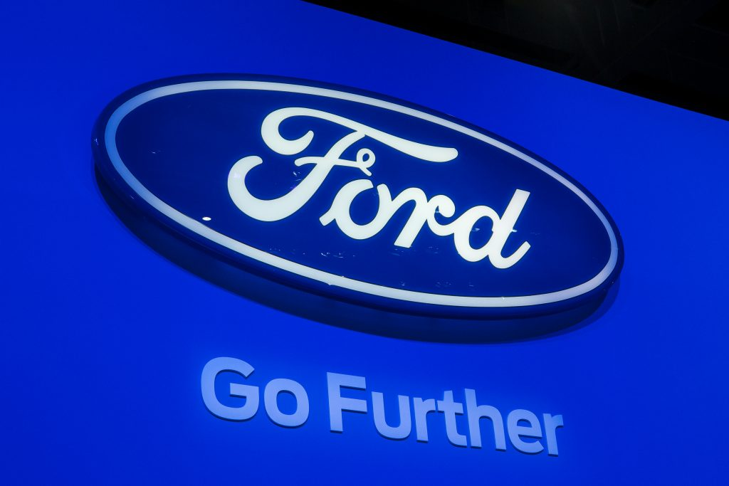 Ford's ex-CEO leaves company with $51.1 million