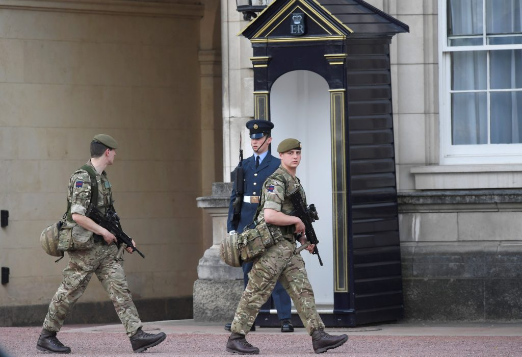 Seventh person arrested in connection with Manchester attack