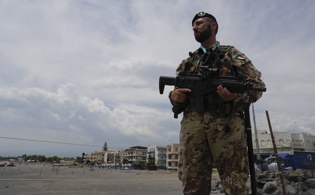 Trump tells North Atlantic Treaty Organisation  leaders to spend more for defense