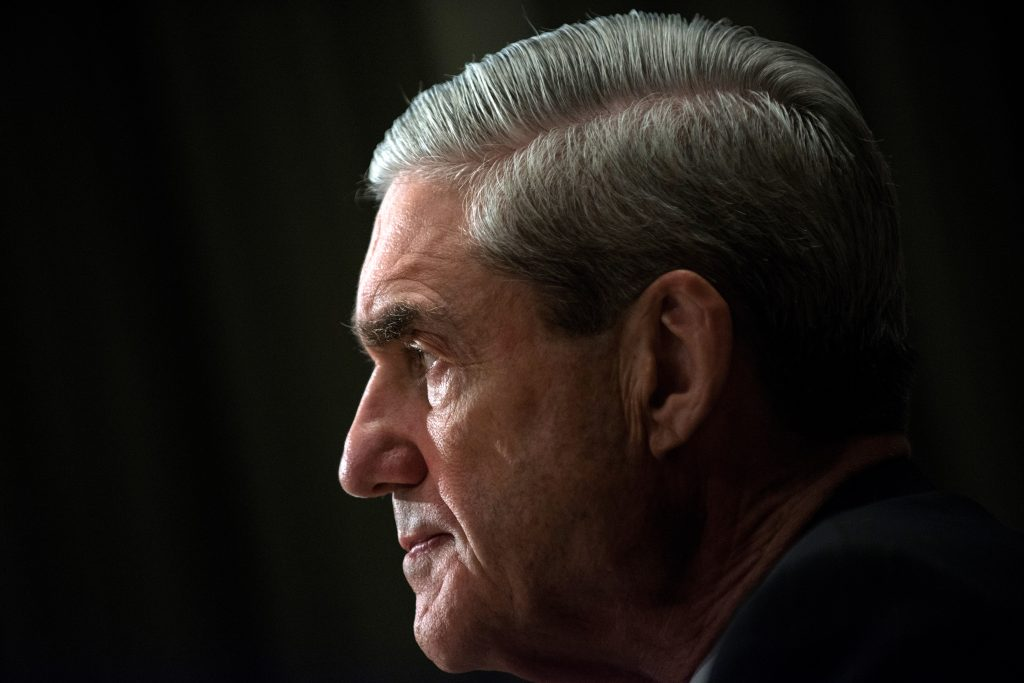 Stay Out of My Family Finances — Trump Warns Mueller