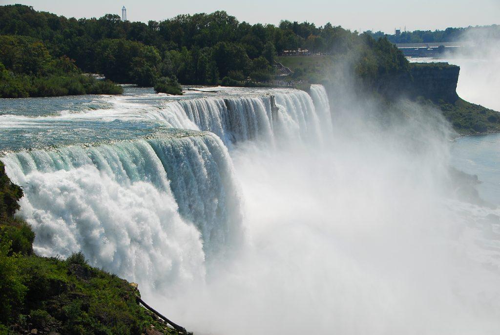 jewish niagara falls