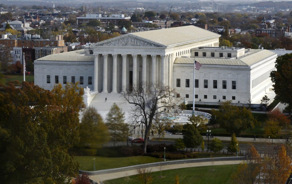 Supreme Court Limits Rights of Property Owners Under ...