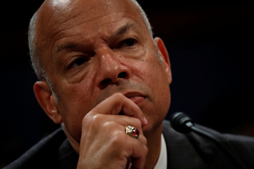 DHS officials: 21 states potentially targeted by Russia hackers pre-election