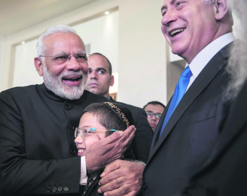 AIMIM Chief Asaduddin Owaisi chides Prime Minister Modi for skipping Palestine