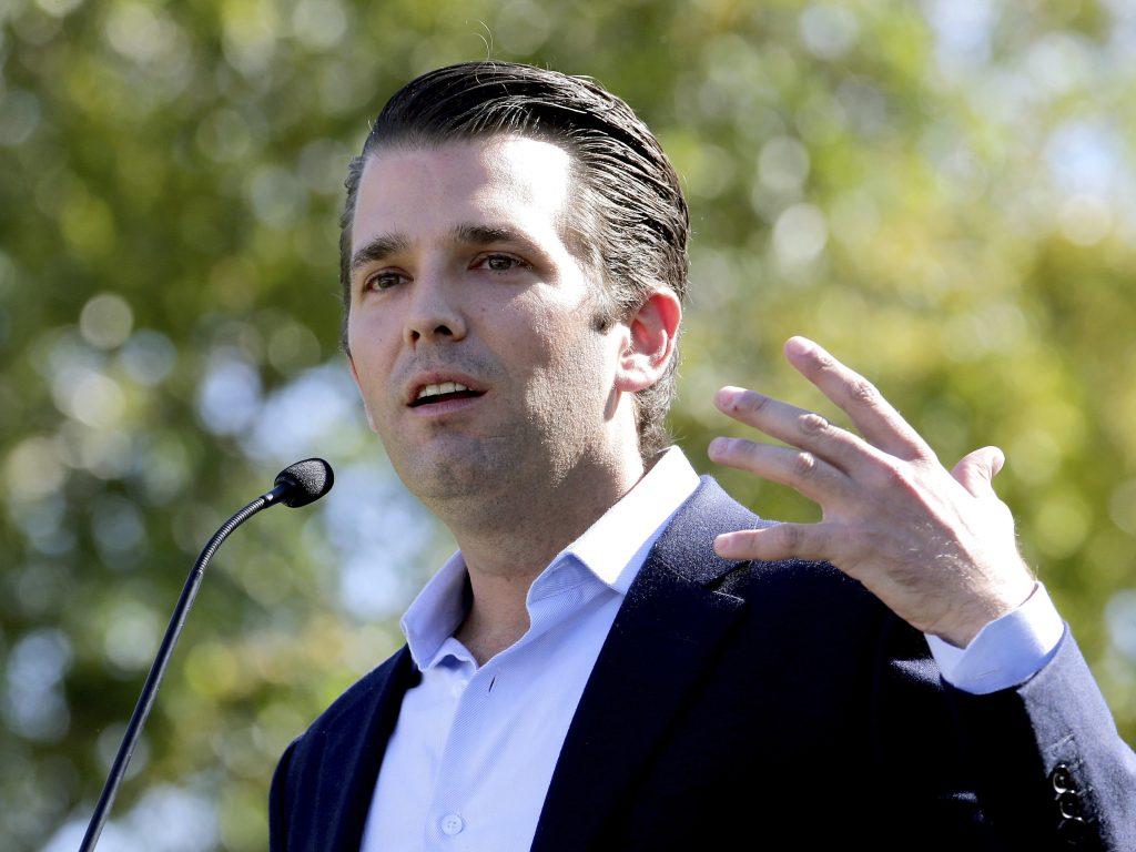 California Democrat files first article of impeachment against Trump