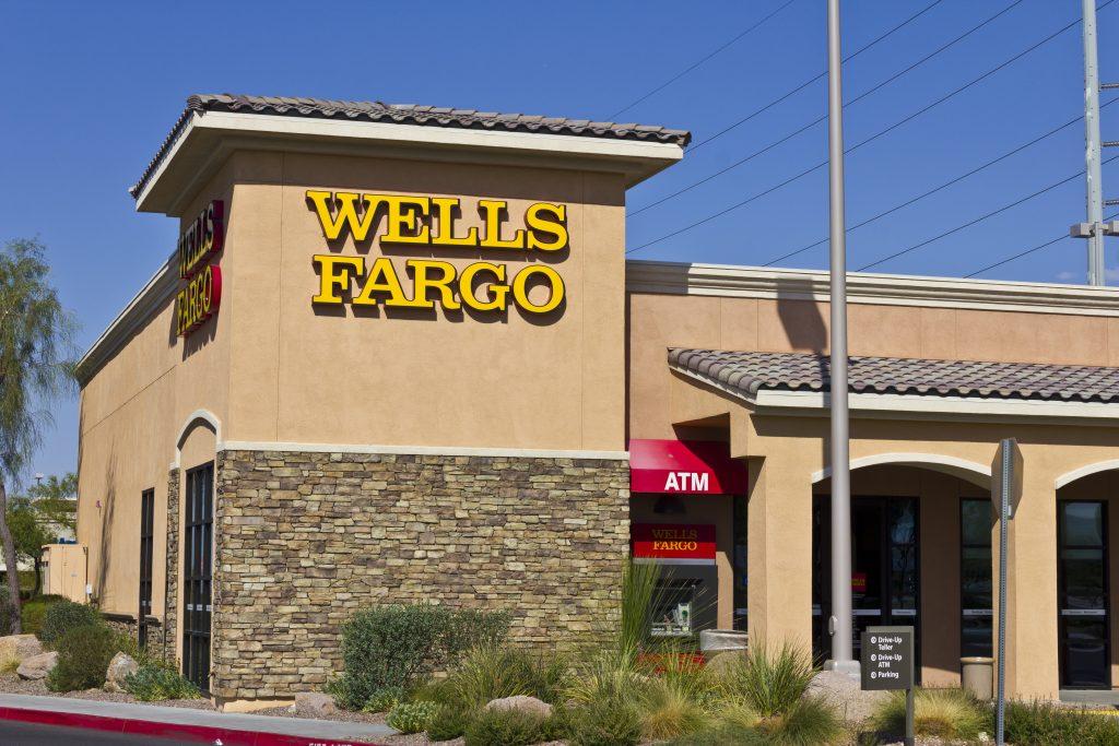 Wells Fargo mortgage