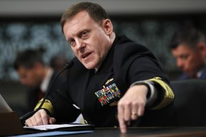 cyber command, mike rogers