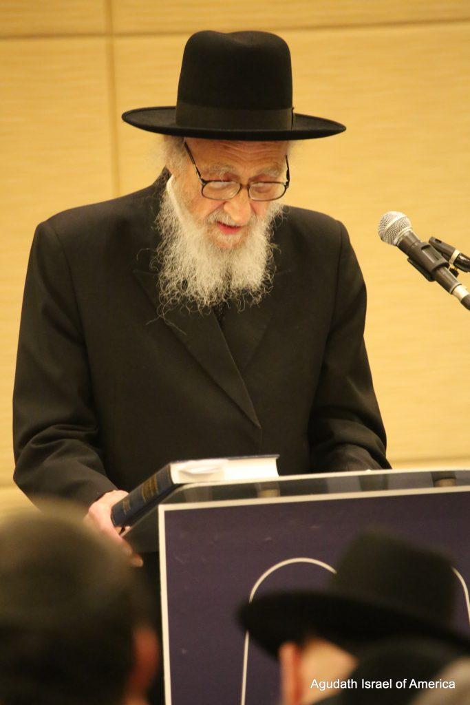Agudath Israel, Midwest Rabbanim Conference