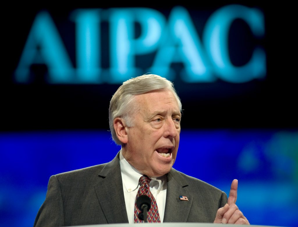 Congressional Delegations Say Bipartisan Support for Israel is Strong