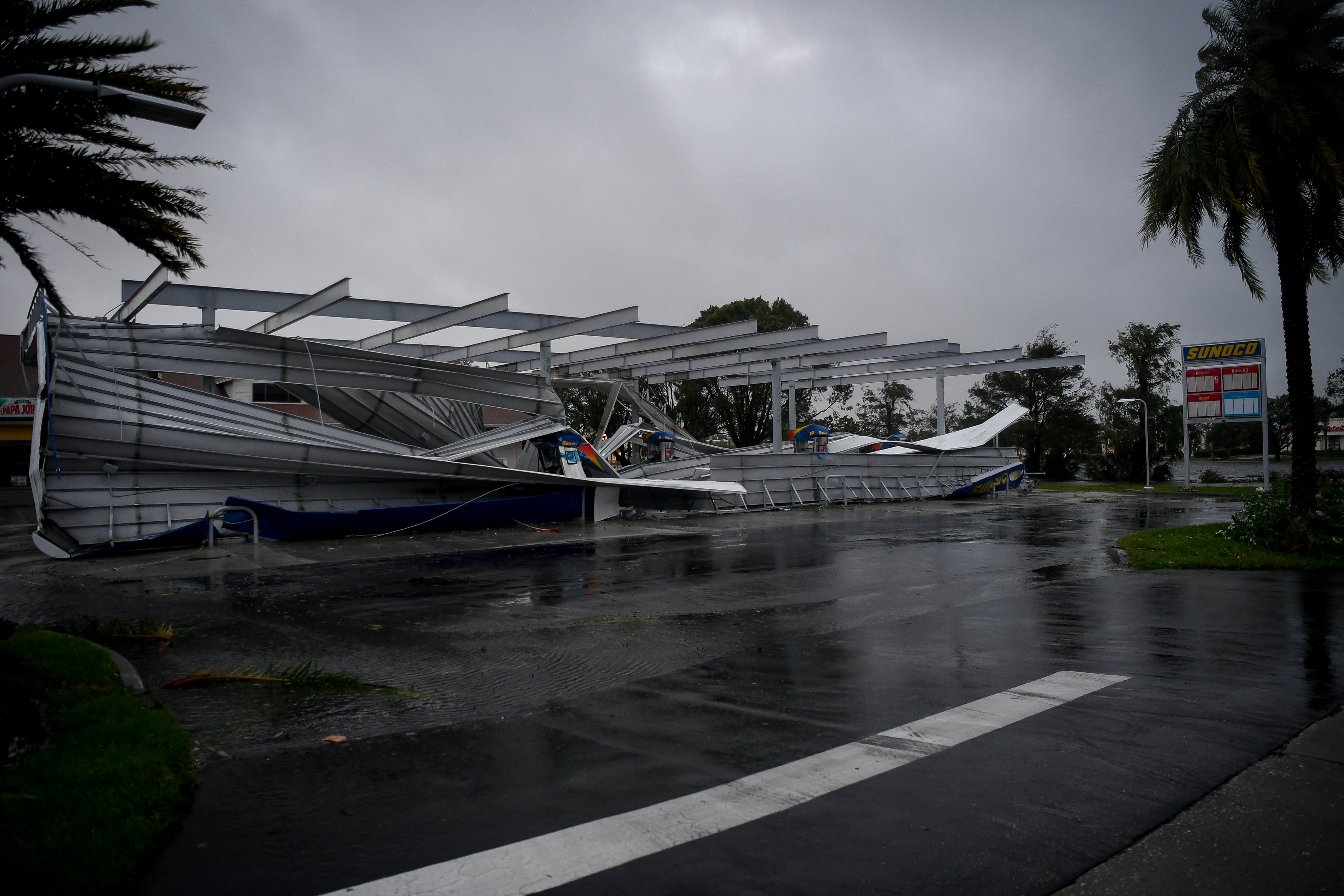 News Irma Florida