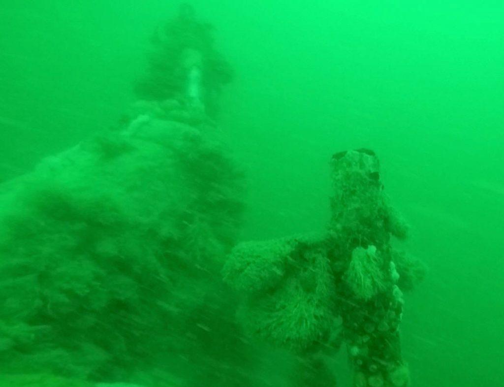 German WWI U-Boat Found Off Belgium With 23 Bodies Inside ...