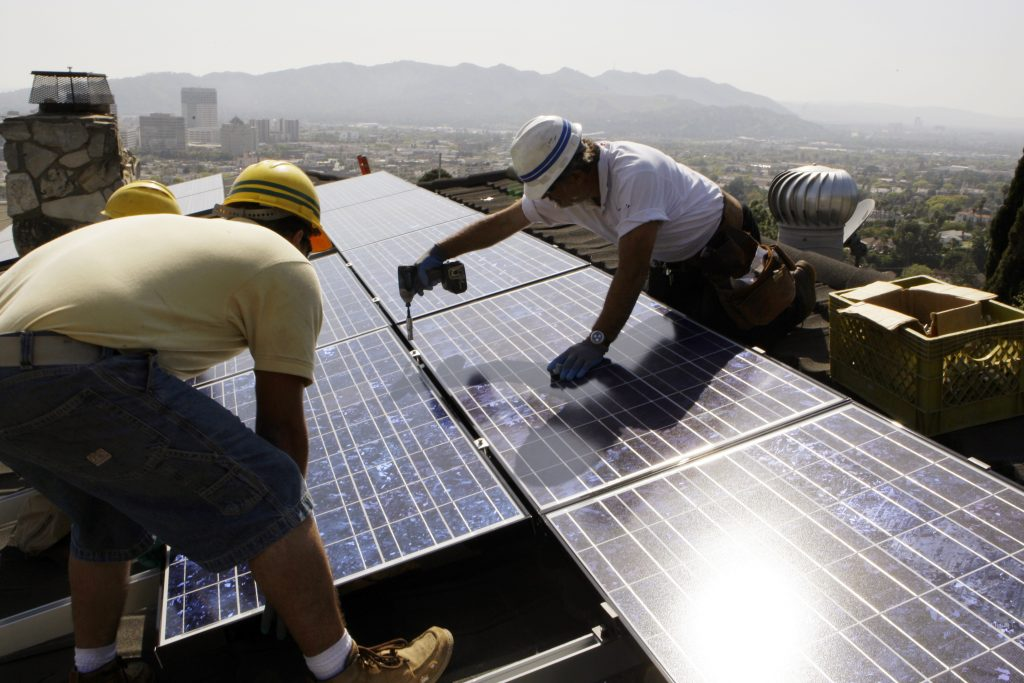ITC Decision Could Cloud Outlook for Solar Project Developers