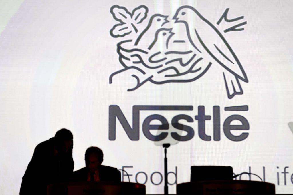Nestle bows to investor pressure to provide formal margin target