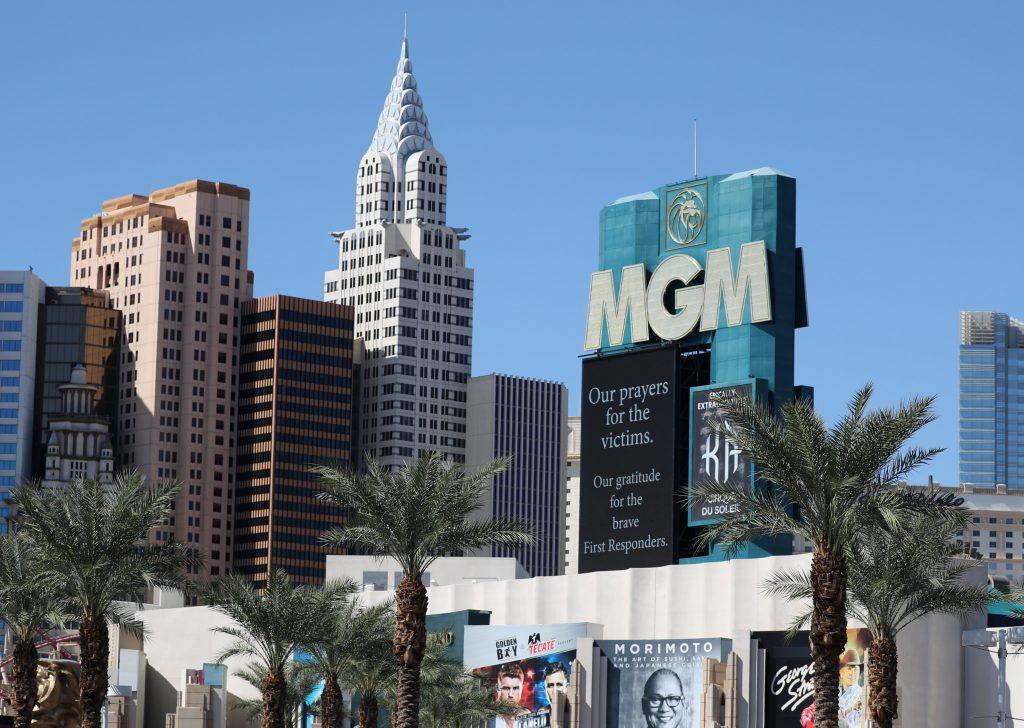 Las Vegas Jewish