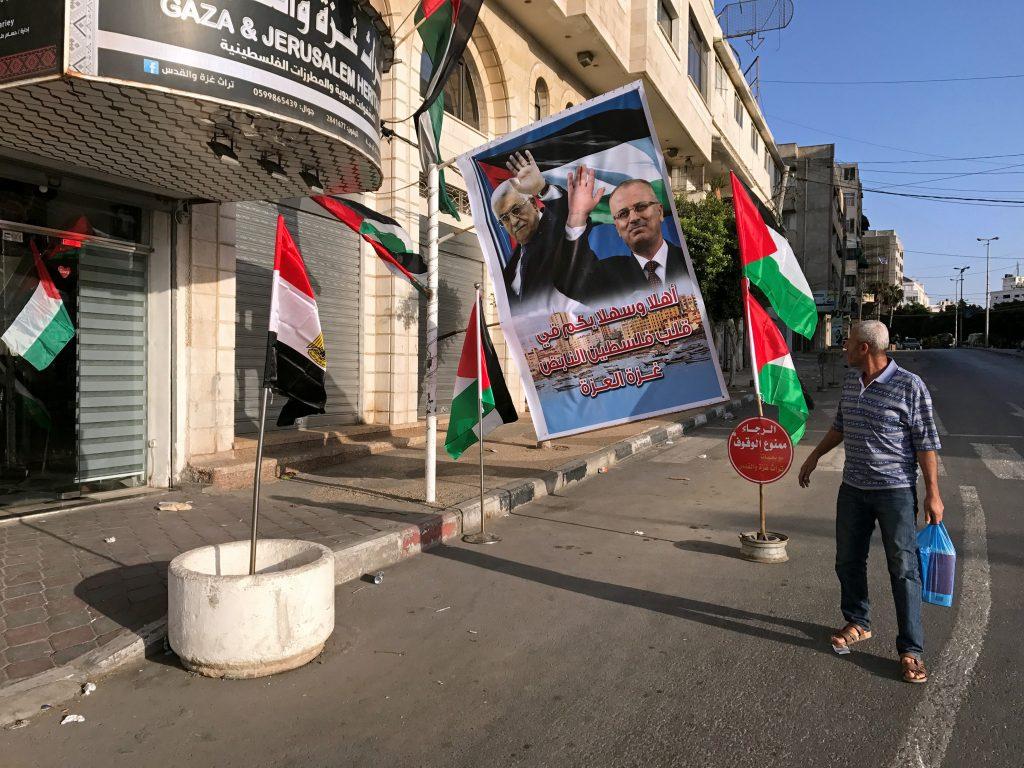 Fatah Hamas