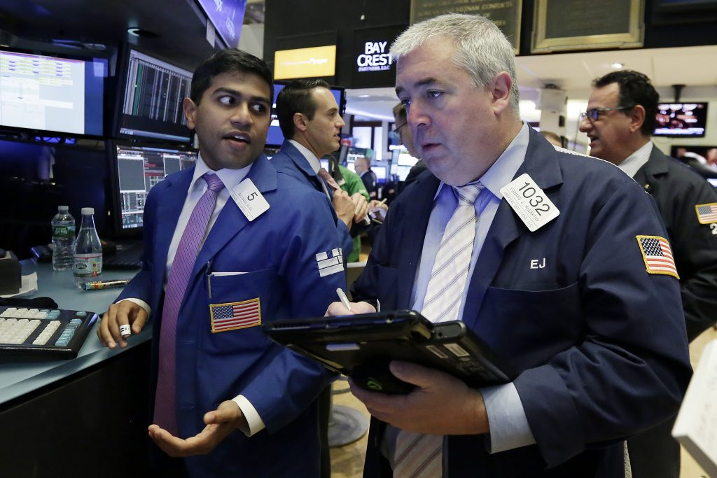 United States  stocks close mixed amid earnings reports