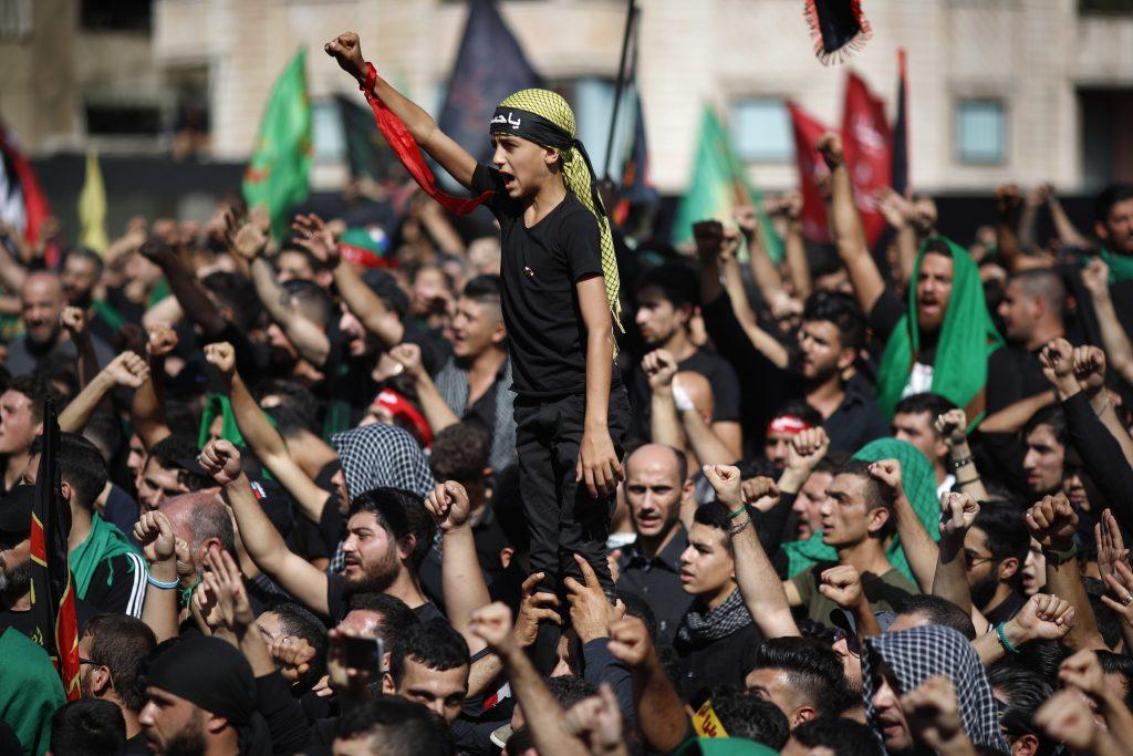 Jew Detector: House Approves Legislation To Thwart Hezbollah's Cash Flow
