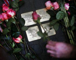 Holocaust, Karolina Cohn