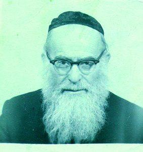 Zeidie Zyshe